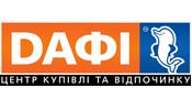 ТРЦ ДАФИ